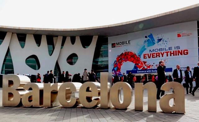 Barcelona: nodo tecnológico